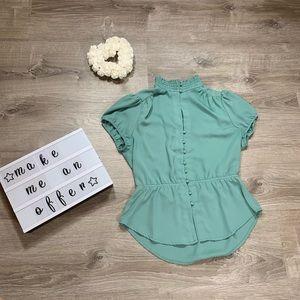 New York & Co. Women's blouse